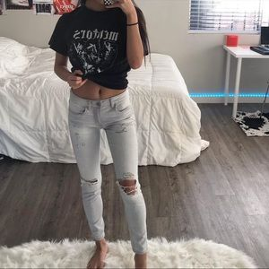 American Eagle Jeans size 25